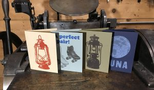 Tin Can Valley Greeting Cards