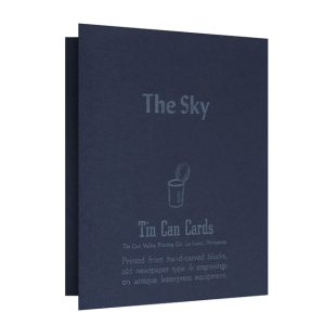 The Comet Greeting Card